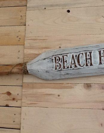 Paddle Beachhouse III