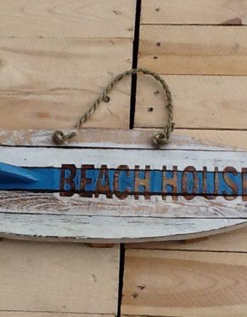 surfbrett beachhouse deko maritim