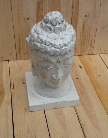 Budha weiss