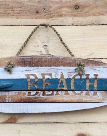 surfbrett beach strandhaus deko