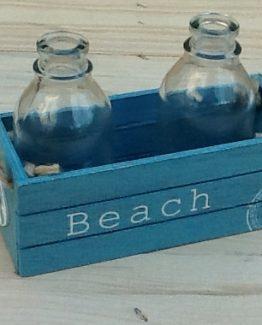beach holzkiste maritime deko