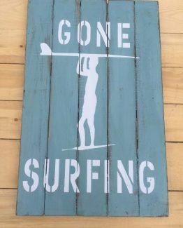 Bild Gone Surfing (Medium)