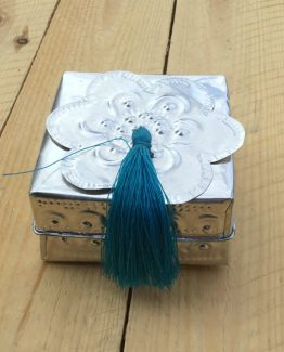 alu geschenkbox