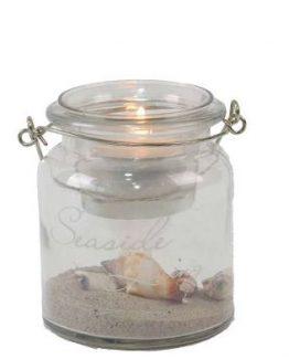 Telllichtglas klein Seaside Living 1er